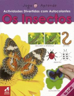 Wook.pt - Os Insectos