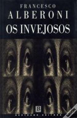 Wook.pt - Os Invejosos
