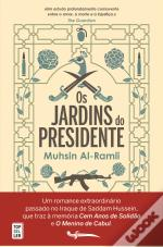 Os Jardins do Presidente