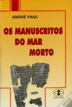 Wook.pt - Os Manuscritos do Mar Morto