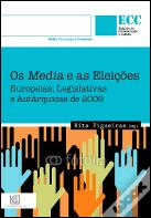 Os Media e as Eleições Europeias, Legislativas e Autárquicas de 2009