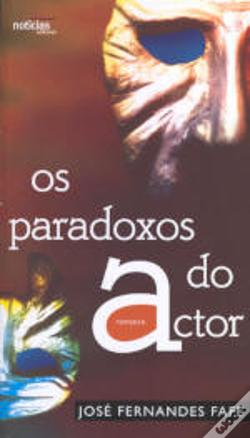 Wook.pt - Os Paradoxos do Actor