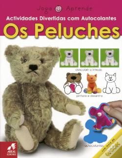 Wook.pt - Os Peluches