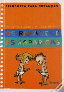 Wook.pt - Os Rapazes e as Raparigas