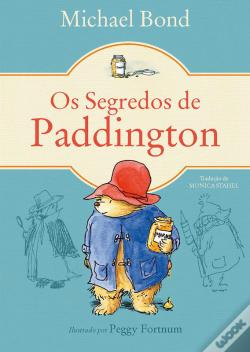 Wook.pt - Os Segredos De Paddington