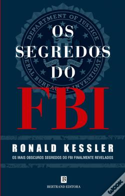 Wook.pt - Os Segredos do FBI