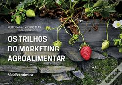 Wook.pt - Os Trilhos do Marketing Agroalimentar