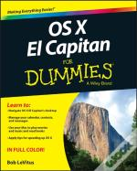 Os X 'X' For Dummies