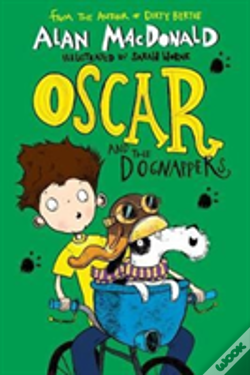 Wook.pt - Oscar And The Dognappers