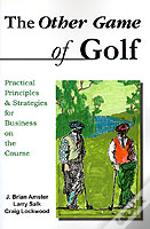Other Game Of Golf