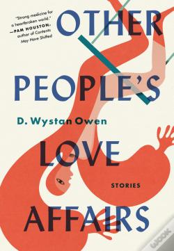Wook.pt - Other People'S Love Affairs
