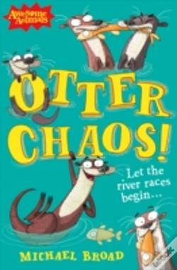 Wook.pt - Otter Chaos!