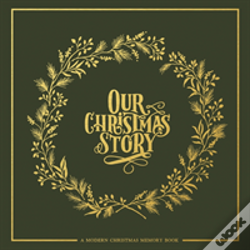 Wook.pt - Our Christmas Story