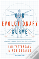 Our Evolutionary Curve - The Human Condition And The Bell Curve Of Our Species