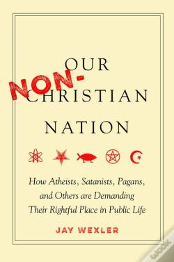 Wook.pt - Our Non-Christian Nation