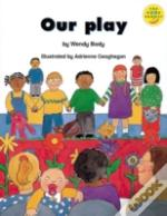 Our Play Clusterbeginner