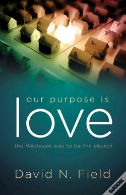 Wook.pt - Our Purpose Is Love - Ebook [Epub]