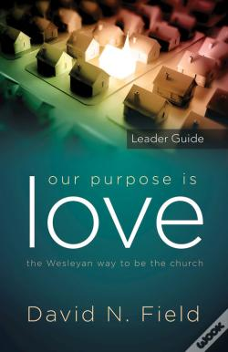 Wook.pt - Our Purpose Is Love Leader Guide