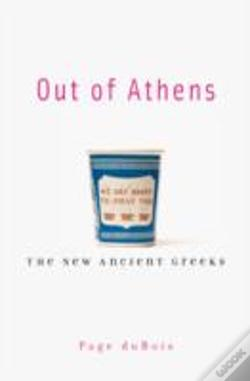 Wook.pt - Out Of Athens