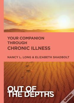 Wook.pt - Out Of The Depths: Your Companion Through Chronic Illness
