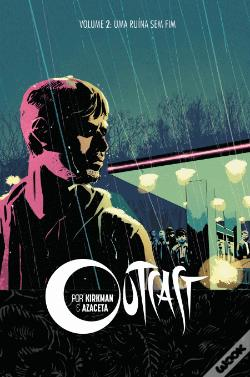 Wook.pt - Outcast - Volume 2