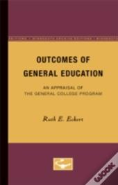 Outcomes Of General Education