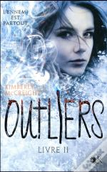 Outliers - Tome 2