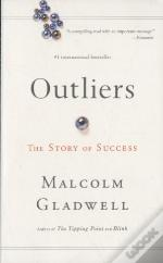 Outliers The Story Of Success Internatio