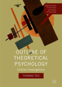 Outline Of Theoretical Psychology
