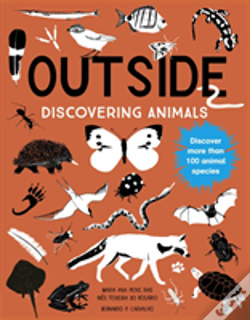 Wook.pt - Outside: Discovering Animals