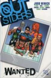 Outsiders Vol 3 Wanted