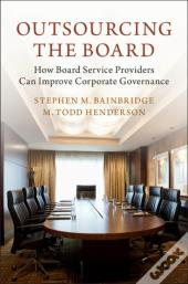 Outsourcing The Board