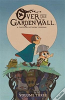 Wook.pt - Over The Garden Wall Vol 3