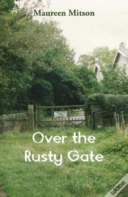 Wook.pt - Over The Rusty Gate