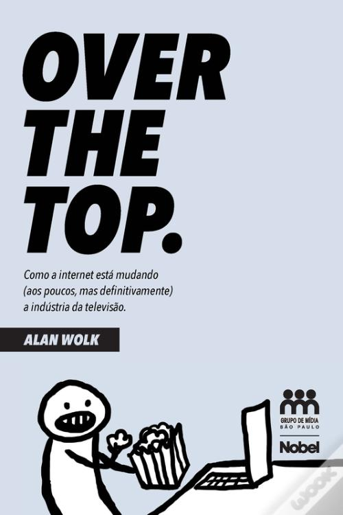 Over The Top Epub Baixar