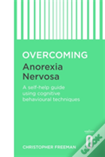 Overcoming Anorexia