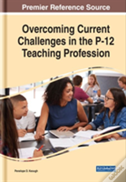 Wook.pt - Overcoming Current Challenges In The P-12 Teaching Profession