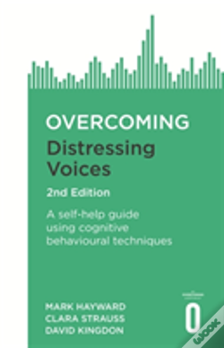 Wook.pt - Overcoming Distressing Voices, 2nd Edition