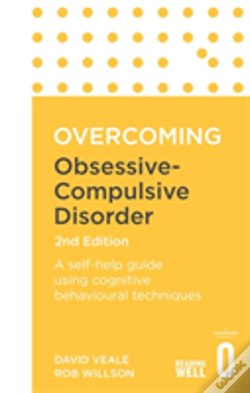 Wook.pt - Overcoming Obsessive-Compulsive Disorder, 2nd Edition
