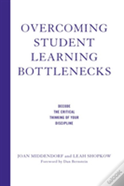 Wook.pt - Overcoming Student Learning Bottlenecks