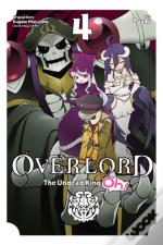 Overlord The Undead King Oh Vol 4