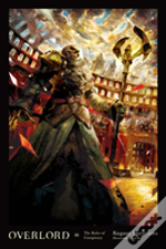 Overlord Vol 10 Light Novel