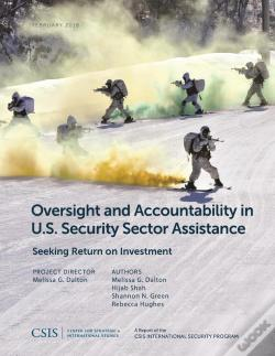Wook.pt - Oversight And Accountability In U.S. Security Sector Assistance