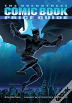 Overstreet Comic Book Price Guide Batman