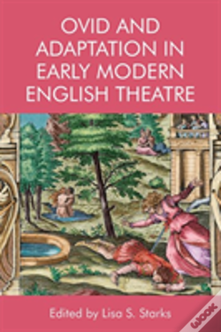 Wook.pt - Ovid And Adaptation In Early Modern
