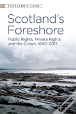 Ownership Of The Scottish Foreshore