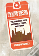 Owning Russia