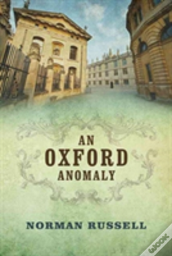 Wook.pt - Oxford Anomaly
