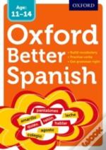 Oxford Better Spanish