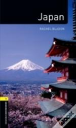 Oxford Bookworms Library: Stage 1: Japan Pack